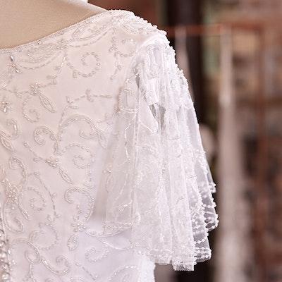 Maggie Sottero Wedding Dress Garnett 21MT858 bp05