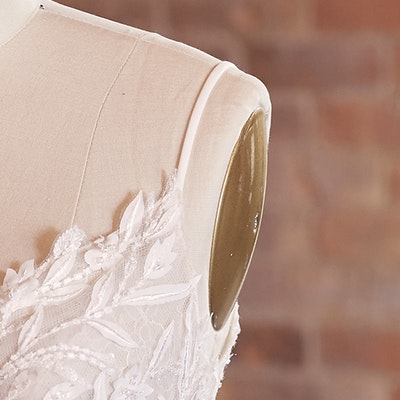 Rebecca Ingram Wedding Dress Alda 21RN752 bp05