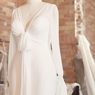 Rebecca Ingram Wedding Dress Bobbi 21RK785 bp05
