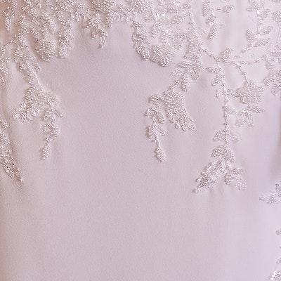 Rebecca Ingram Wedding Dress Carmen-Lynette 20RK724B bp01