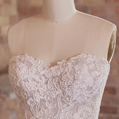 Rebecca Ingram Wedding Dress Dallas 21RK828 bp05