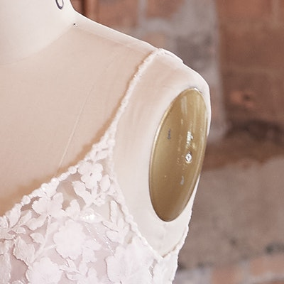 Rebecca Ingram Wedding Dress Fantasia 21RW776 bp05