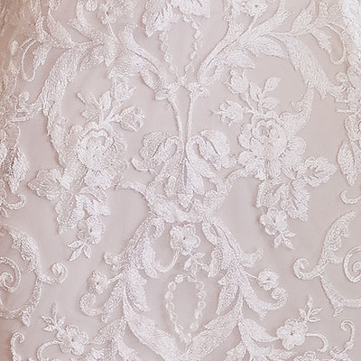 Rebecca Ingram Wedding Dress Faustine 21RT845 bp01