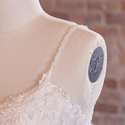 Rebecca Ingram Wedding Dress Forrest-Lynette 21RC835B bp05
