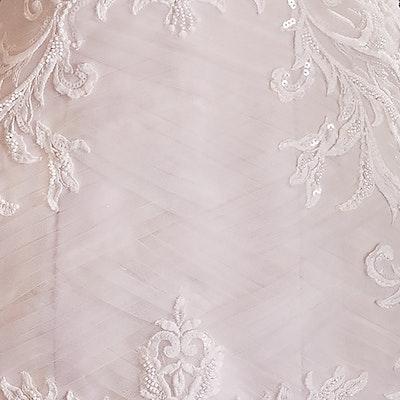 Rebecca Ingram Wedding Dress Georgia 21RT780 bp01