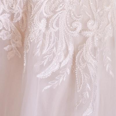 Rebecca Ingram Wedding Dress Isabella 21RS782 bp01