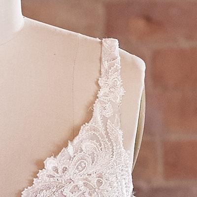Rebecca Ingram Wedding Dress Isabella 21RS782 bp05