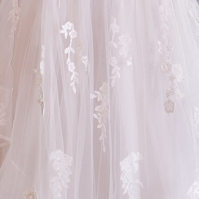 Rebecca Ingram Wedding Dress Lettie 21RT855 bp01
