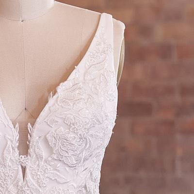 Sottero and Midgley Wedding Dress Alec 21SW861 bp05