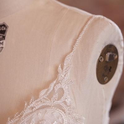 Sottero and Midgley Wedding Dress Barrett 21SK809 bp05