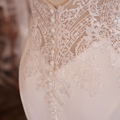 Maggie Sottero Wedding Dress Cairo 21MC814 bp07