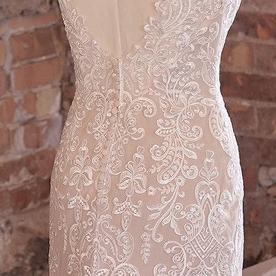Maggie Sottero Wedding Dress January 21MS754 bp07