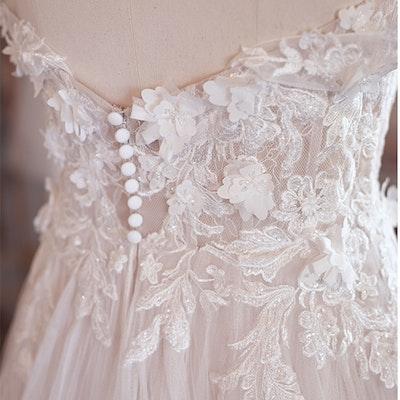 Maggie Sottero Wedding Dress Mirra 21MN810 bp07