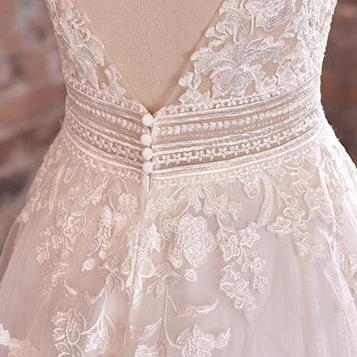 Maggie Sottero Wedding Dress Ohara 21MS813 bp07