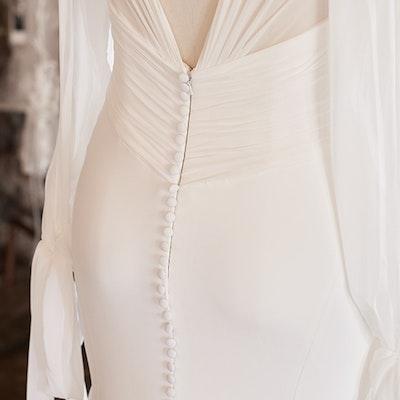 Rebecca Ingram Wedding Dress Bobbi 21RK785 bp07