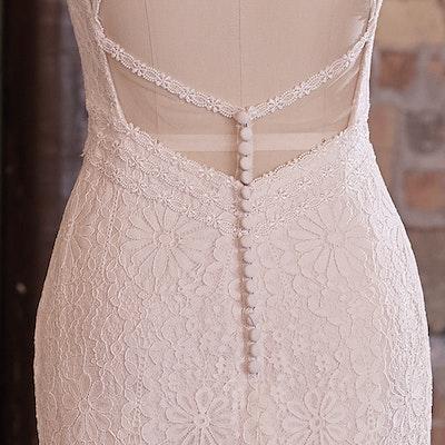 Rebecca Ingram Wedding Dress Esmeralda 21RS830 bp07