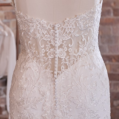 Rebecca Ingram Wedding Dress Forrest-Lynette 21RC835B bp07