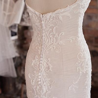 Rebecca Ingram Wedding Dress Georgia 21RT780 bp07