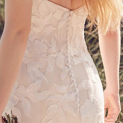 Rebecca Ingram Wedding Dress Hattie-Lynette 20RT702B bp07