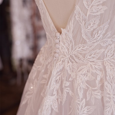 Rebecca Ingram Wedding Dress Jenessa 21RS777 bp07