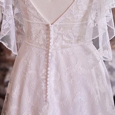 Rebecca Ingram Wedding Dress Rubena 21RC818 bp07
