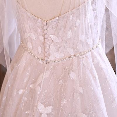 Rebecca Ingram Wedding Dress Sigrid 21RK783 bp07
