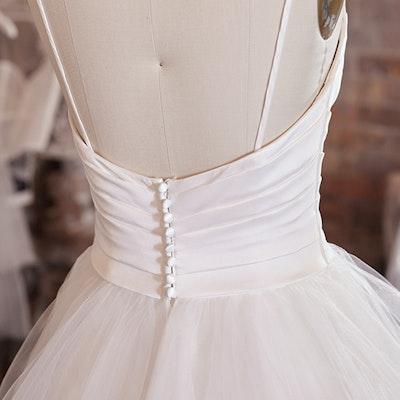 Rebecca Ingram Wedding Dress Sonoma 21RW862 bp07