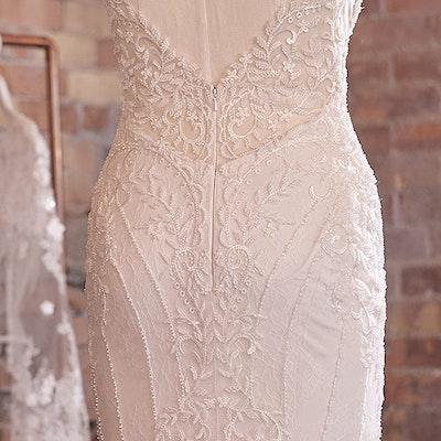 Sottero and Midgley Wedding Dress Barrett 21SK809 bp07