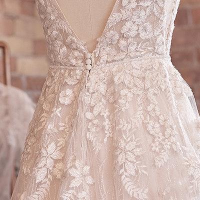 Sottero and Midgley Wedding Dress Laramie 21SS766 bp07