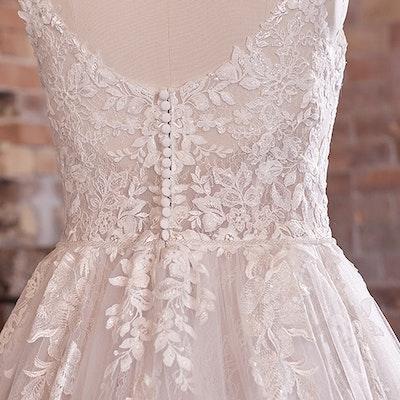 Sottero and Midgley Wedding Dress Valona 21SS786 bp07