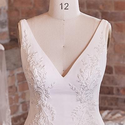 Maggie Sottero Wedding Dress Adrianna 21MS803 bp03