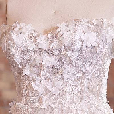 Maggie Sottero Wedding Dress Mirra 21MN810 bp03
