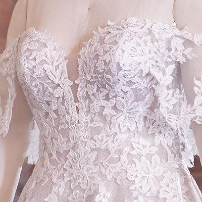 Maggie Sottero Wedding Dress Nora 21MS796 bp03