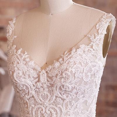 Maggie Sottero Wedding Dress Tiffany 21MS753 bp03