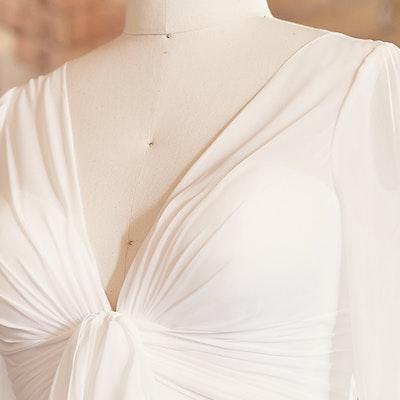 Rebecca Ingram Wedding Dress Bobbi 21RK785 bp03