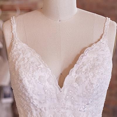 Rebecca Ingram Wedding Dress Carmen-Lynette 20RK724B bp03