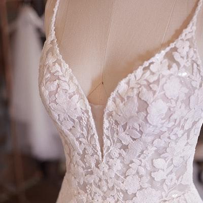 Rebecca Ingram Wedding Dress Fantasia 21RW776 bp03