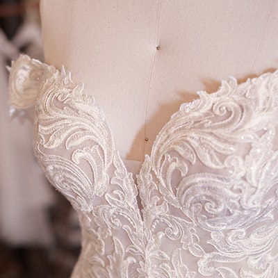 Rebecca Ingram Wedding Dress Heather 21RS760 bp03