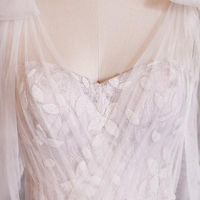 Rebecca Ingram Wedding Dress Sigrid 21RK783 bp03