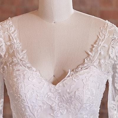 Rebecca Ingram Wedding Dress Tessa 21RC854 bp03