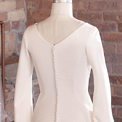 Maggie Sottero Wedding Dress Azarliah 21MS794 bp04
