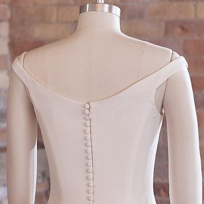 Maggie Sottero Wedding Dress Bevan 21MW837 bp04