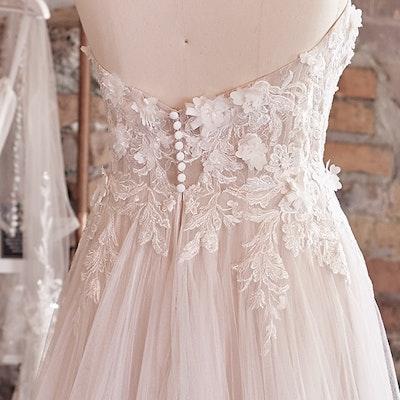 Maggie Sottero Wedding Dress Mirra 21MN810 bp04