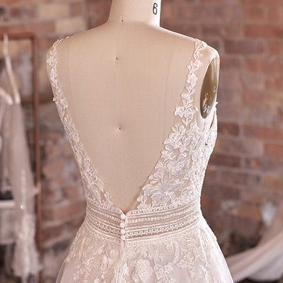 Maggie Sottero Wedding Dress Ohara 21MS813 bp04