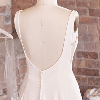Maggie Sottero Wedding Dress Sondra 21MW801 bp04