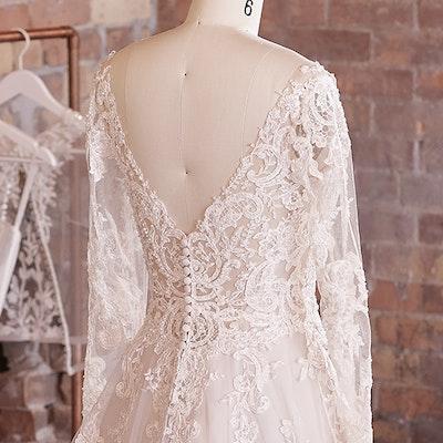 Maggie Sottero Wedding Dress Tiffany 21MS753 bp04