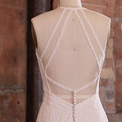 Rebecca Ingram Wedding Dress Esmeralda 21RS830 bp04