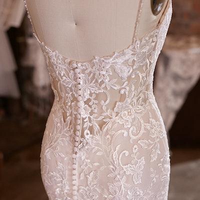 Rebecca Ingram Wedding Dress Forrest 21RC835 bp04