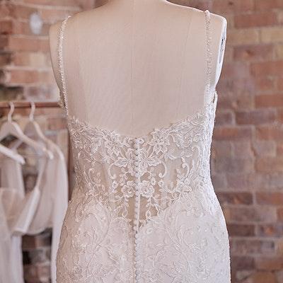 Rebecca Ingram Wedding Dress Forrest-Lynette 21RC835B bp04