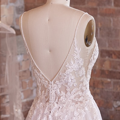 Rebecca Ingram Wedding Dress Jill 21RT781 bp04